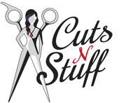 Cuts-N-Stuff Logo