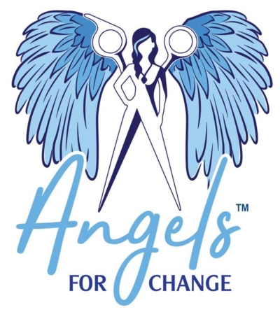 Angels for Change Trademarked Logo